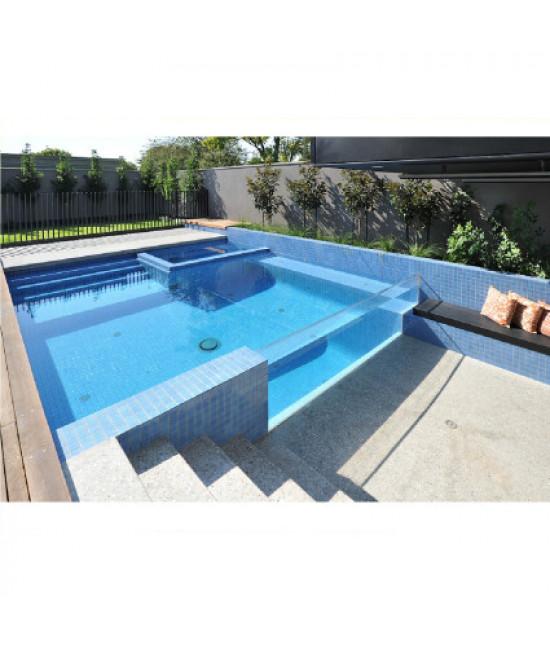 Акриловое стекло Aquaviva прямоугольное (3х1х0.06 м)