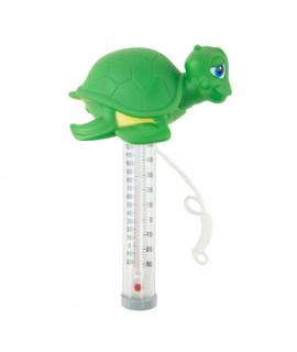Термометр игрушка Kokido K785BU/6P Черепаха