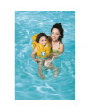 Жилет для плавания Bestway 32034 желтый (51x46 см)