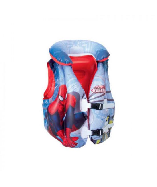 Жилет для плавания Bestway 98014 Spider-man (51x46 см)