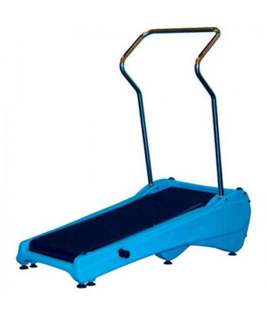 Водная беговая дорожка Hexa Run Light Blue