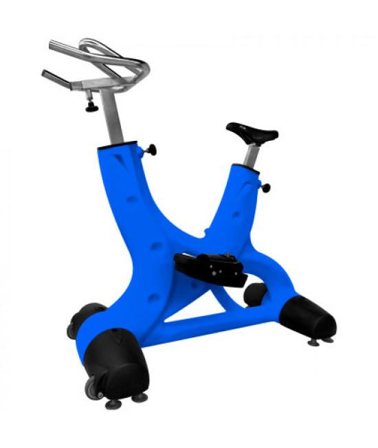 Водный байк Hexa Bike Optima 100 Royal Blue