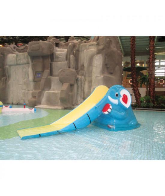 Водный аттракцион горка «Слон» TY-71167