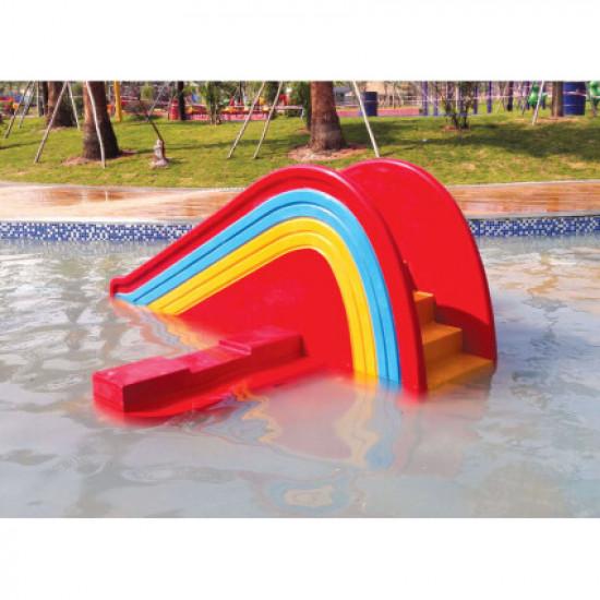 Водный аттракцион Горка TY-71179