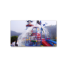 Комплекс водных горок Arihant WAPS 6B (20.0х16.0 м)