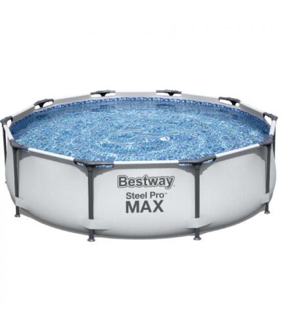 Каркасный бассейн Bestway 56408 (305х76)