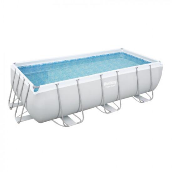 Каркасный бассейн Bestway 56442 (404х201х100)