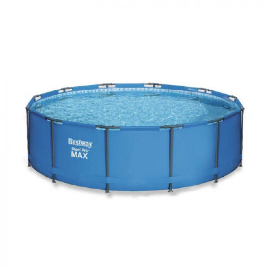 Каркасный круглый бассейн Bestway 14463 (457х122)