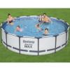 Каркасный бассейн Bestway 56488 (457х107) с картриджным фильтром