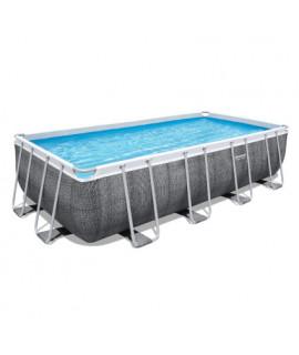 Каркасный бассейн Bestway 56998 (549х274х122) с картриджным фильтром