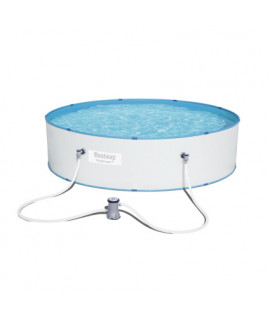 Сборный бассейн Bestway Hydrium Splasher 56668 (330х84) с картриджным фильтром