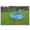 Детский надувной бассейн Bestway 55031 Fill 'N Fun Odyssey (244х46)