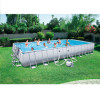 Каркасный бассейн Bestway 56623 (956х488х132 см) с песочным фильтром, лестницей и тентом