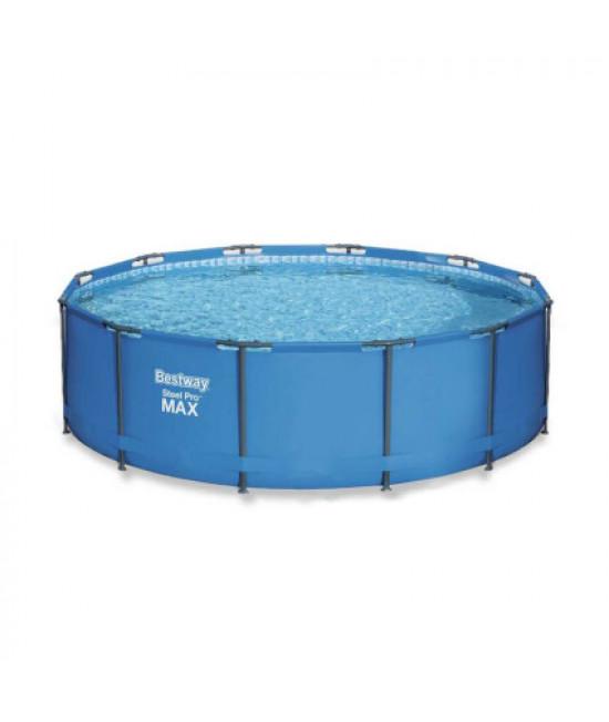 Каркасный круглый бассейн Bestway 14471 (366х122 см)