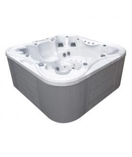 Гидромассажный бассейн IQUE Eden 2310-EP (WiFi) (229х229х96 см)