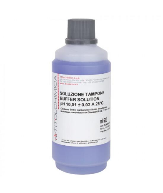 Калибровщик Aquaviva pH10 для дозирующей станции 250 мл (9900122005)
