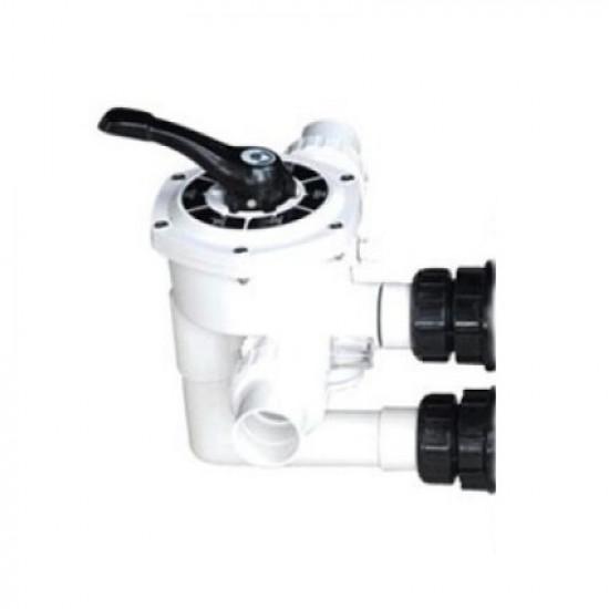 Боковой клапан AquaViva 2
