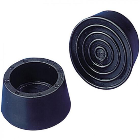 Заглушка для лестниц Flexinox, резиновая