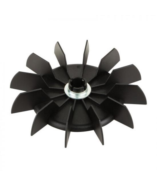 Вентилятор эл.двигателя насоса Kripsol FAN MEC80 D19 - RBM1030.33R