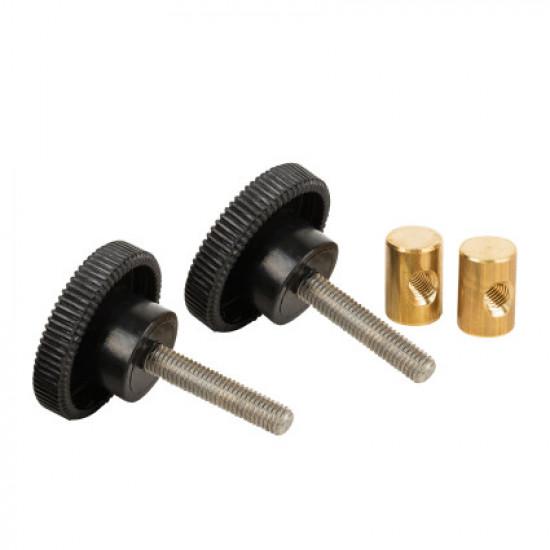 Болт и крепления крышки предфильтра насоса Kripsol серии KS (TT) (RBH0001.01R)