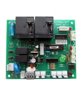 Плата к осушителю Fairland DH90 (PC Board)