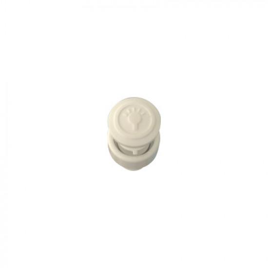Кнопка противотока Aquaviva для света 89090106