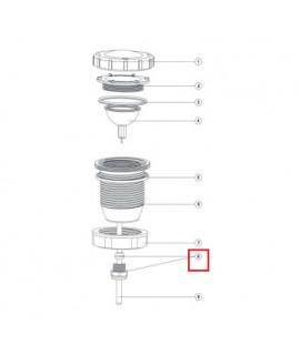 Зажимная муфта кабеля Aquaviva для прожектора UL/LED- P50