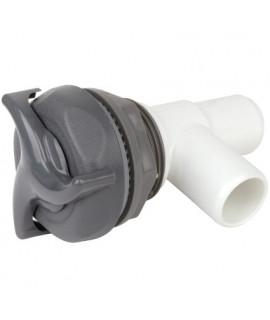 Клапан водяной для регулятора потока спа IQUE (DL-01-VW100P3)