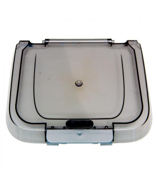 Верхняя крышка пылесоса Aquaviva Black Pearl 7310 (71020)