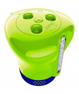 Термодозатор Kokido CD16BU/Green 3 в 1 с индикатором