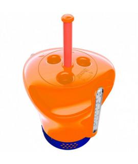 Термодозатор Kokido CD16BU/Orange 3 в 1 с индикатором