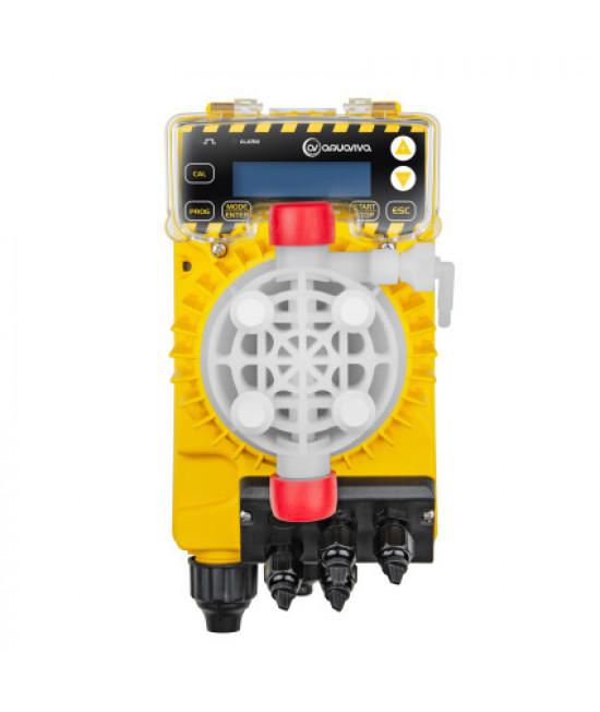 Мембранный дозирующий насос Aquaviva TPR800 Smart Plus pH/Cl 0.1-18 л/ч