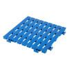Коврик резиновый Aquaviva DE3030 голубой DE3030