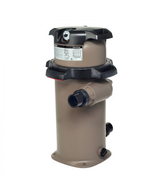 Картриджный фильтр Hayward Swim Clear C100SE (9.3 м3/ч, D330)