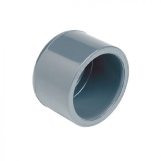 Заглушка клеевая EFFAST d63 мм (RDRСAD0630)