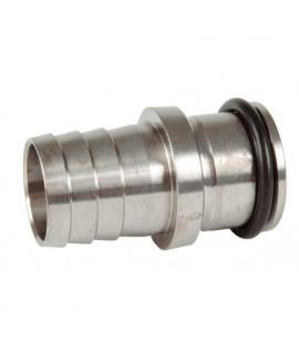 Штуцер адаптера водного пылесоса Fitstar 3920000 Ø 50 мм*82 мм, NW38