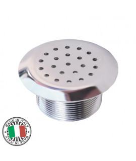 Форсунка гидромассажная под бетон Marpiscine 17070 (2) нерж.сталь