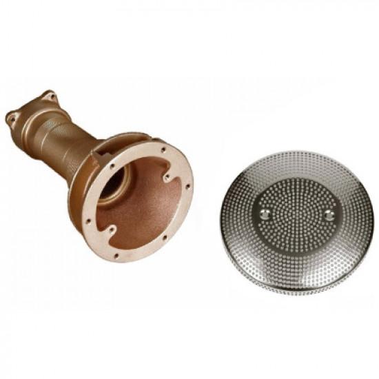 Водозабор Fitstar 9161020, ВР 2 1/2, 16 м3/ч, 200 мм