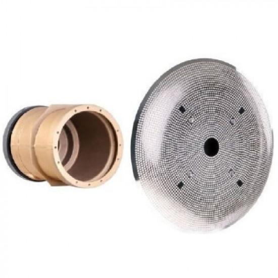 Водозабор Fitstar 9162020, соедниение DN 80, 50 м3/ч, 350 мм