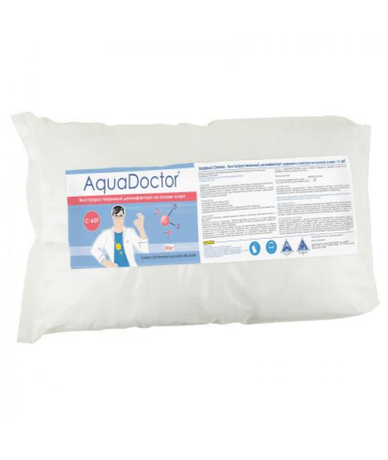 AquaDoctor C-60T 50 кг. в таблетках