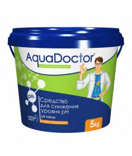 AquaDoctor pH Minus 5 кг.