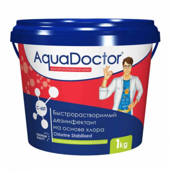 AquaDoctor C-60T 1 кг. в таблетках