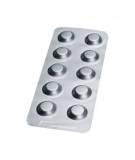 Таблетки для фотометра Water-id DPD1 Cl, Свободный хлор (100 шт)