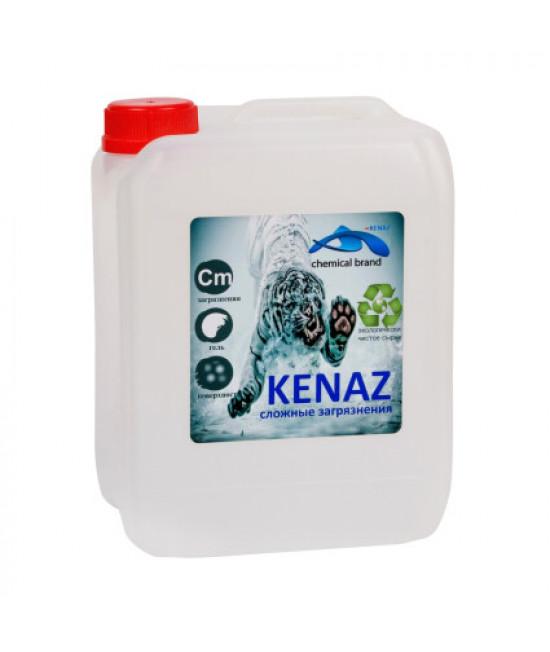 Kenaz Сложные загрязнения 5 л.