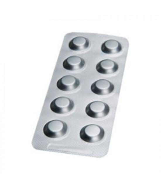Таблетки для тестера Water-id Phenol Red, Ph-ПШ (10 шт)
