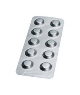 Таблетки для тестера water-id Calcium Hardness N°2, Кальциевая жесткость (10 шт)
