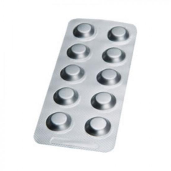 Таблетки для тестера water-id Chlorine HR (KI), Гипохлорит 2-18% (10 шт)