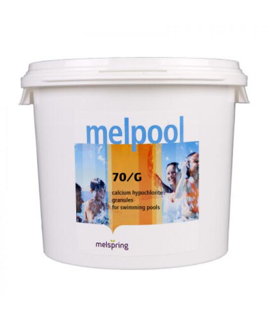 Melpool 70/G 25 кг. в гранулах