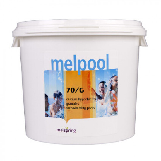 Melpool 70/G 45 кг. в гранулах
