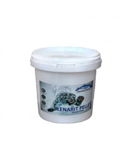 Сухой хлорный дезинфектант Kenaz Kenarit 0,8 кг